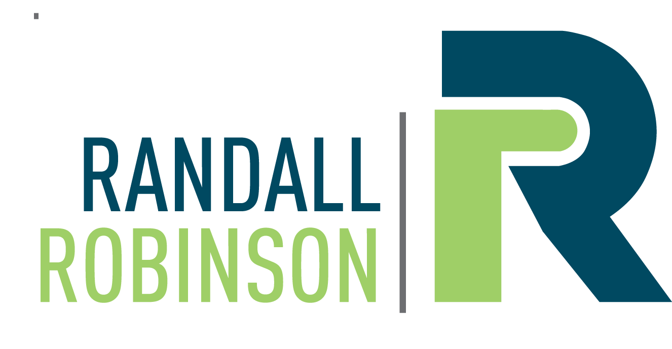 Welcome to Randall Robinson